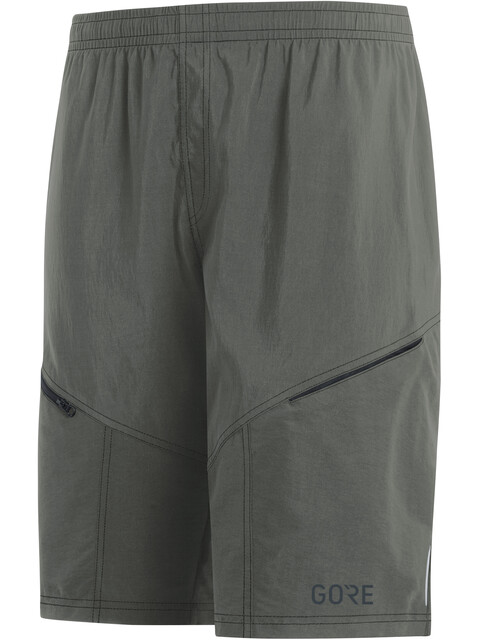 GORE WEAR C3 Classic Shorts Men castor grey